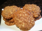 Maddy's Oatmeal Cookie Treasure