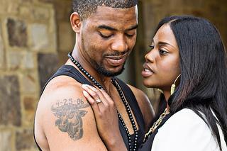 why so many black women are single