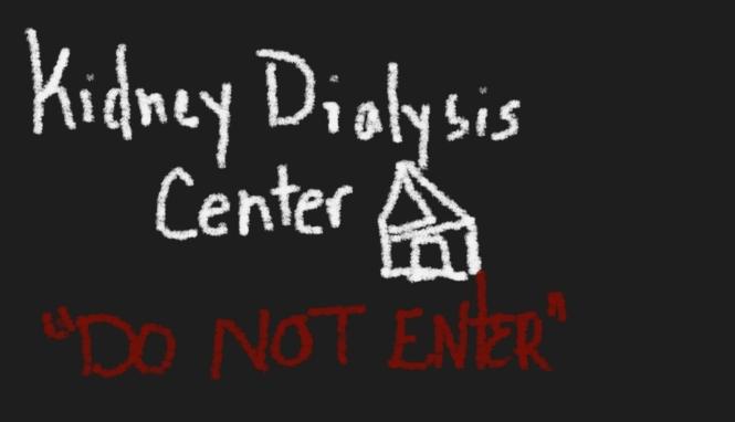 Kidney Dialsis Center