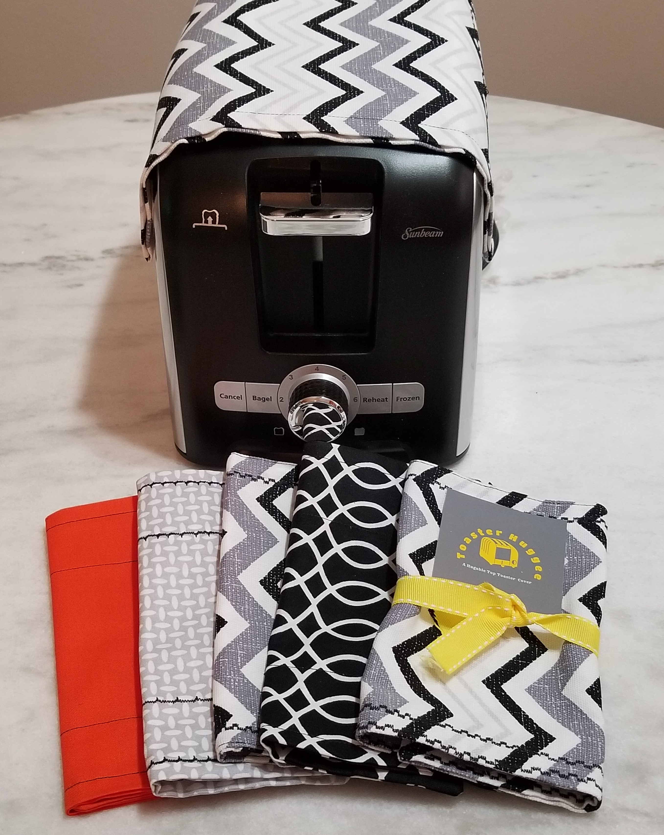 Toaster Huggee Toaster Covers- Various Colors